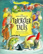The Barefoot Book of Trickster Tales