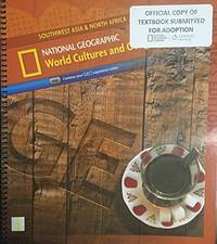 Worlds Cultures and Geography Modular Teacher Edition: Southwest Asia and North Africa