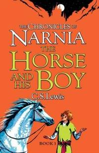 image of Horse and His Boy