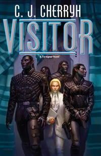 Visitor - Foreigner vol. 17