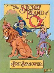 The Secret Island of Oz