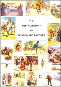 The Postal History of Uganda and Zanzibar