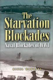 STARVATION BLOCKADES