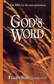 GOD'S WORD Handi-Size Text