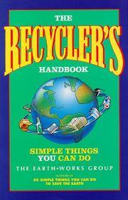 The Recyclers Handbook