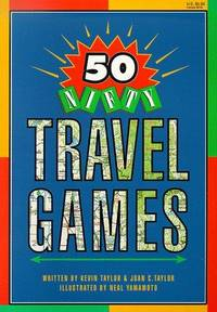 Fifty Nifty Travel Games