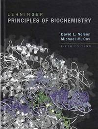 image of Lehninger Principles of Biochemistry