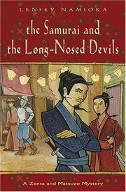 Samurai and the Long-Nosed Devils,The