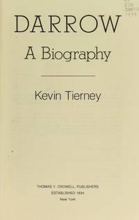 Darrow: A Biography Tierney, Kevin
