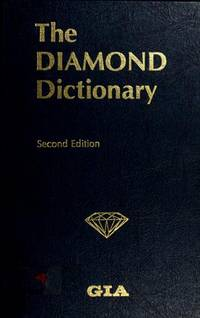 The Diamond Dictionary