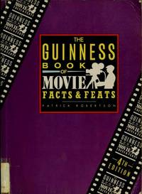 THE GUINNESS BOOK OF MOVIE FACTS AND FEATS