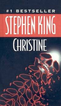 Christine by Stephen King - Hardcover - 1983-01-07 - from Books Express and Biblio.com