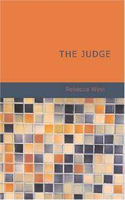 image of The Judge