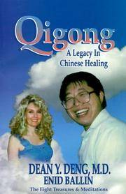 Qigong - A Legacy in Chinese Healing: The Eight Treasures