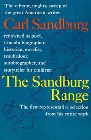 The Sandburg Range
