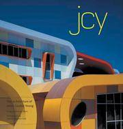 JCY  The Architecture of Jones Coulter Young