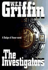 The Investigators - Badge of Honor Novel