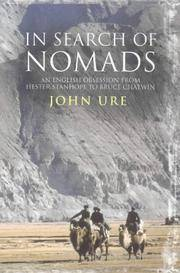 In Search of the Nomads