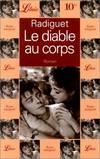 image of Diable Au Corps, Le - 8 - (Spanish Edition)