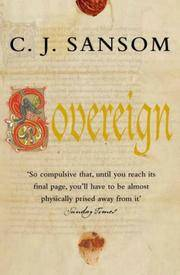 Sovereign: A Matthew Shardlake Mystery (Matthew Shardlake Mysteries)