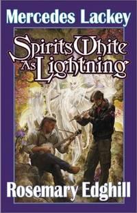 Spirits White As Lightening