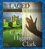 image of LACED (Regan Reilly Mysteries, No. 10)
