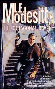 Octagonal Raven