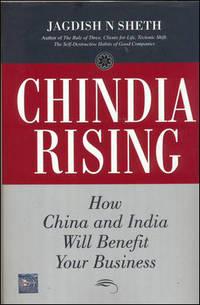 image of Chindia Rising