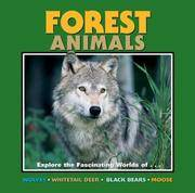Forest Animals (Nature for Kids)