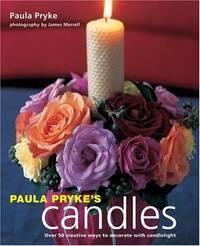 Paula Pryke\'s Candles