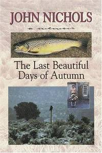 image of Last Beautiful Days of Autumn, The