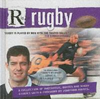 R Is for Rugby (Sporting Humour) (Sporting Humour)
