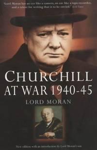 image of Churchill at War 1940-1945