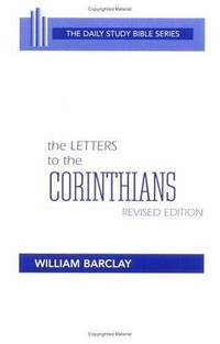 image of The Letters to the Corinthians: Revised Edition