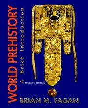 image of World Prehistory: A Brief Introduction (7th Edition)