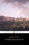 image of The Wealth of Nations: Books 1-3 (Penguin Classics) (Bks.1-3)
