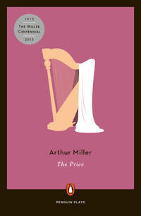 image of The Price : A Play