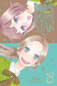 Daytime Shooting Star, Vol. 8 (8)