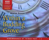 Within a Budding Grove (Remembrance of Things Past) [CD] Audiobook