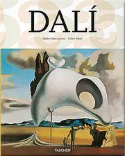 image of Salvador Dali : 1904-1989
