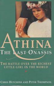 Athina : The Last Onassis