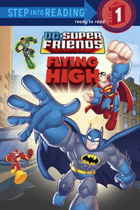DC Super Friends Flying High
