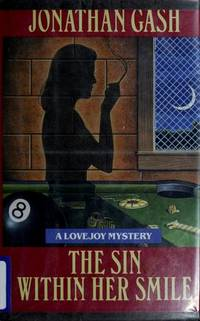 The Sin Within Her Smile