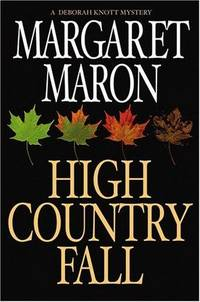 image of High Country Fall: A Deborah Knott Mystery