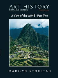 image of Art History Portable Edition, Book 5: A View of the World, Part Two (3rd Edition)
