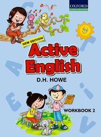 ACTIVE ENGLISH WB 2 (NEW EDN)