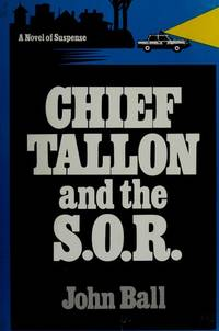 Chief Tallon and the S.O.R.