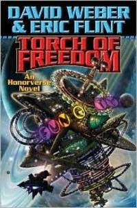 Torch of Freedom (Honor Harrington Series)