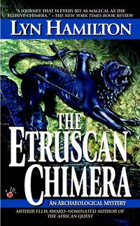 The Etruscan Chimera (Archaeological Mysteries, No. 6)
