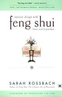 image of Interior Design with Feng Shui: New and Expanded (Compass)